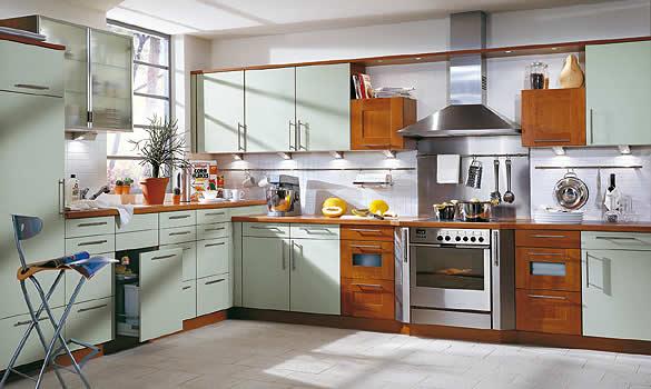 Küchenforum Stutzinger in Landstuhl: Lack-Oberflächen