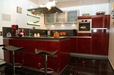 Küchenforum Stutzinger in Landstuhl: Küche Borst aus Eppelborn